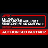 Authorised Partner Singapore GP