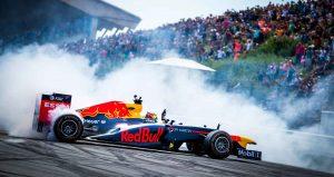 Dutch Grand Prix Packages