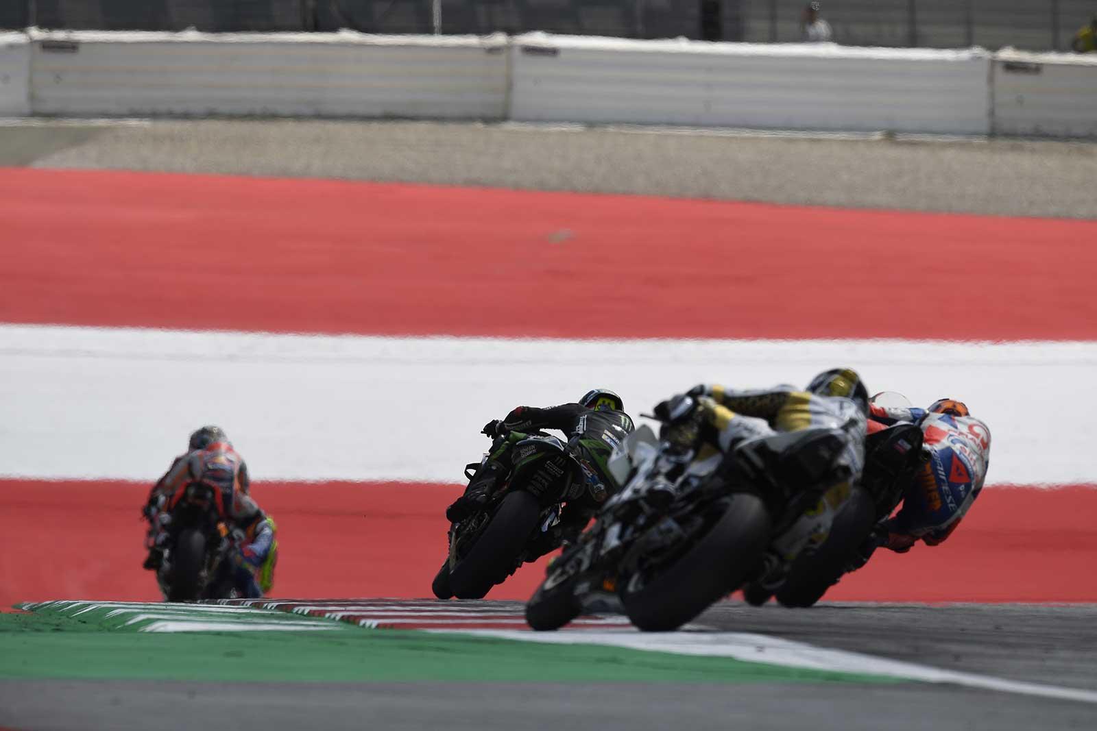 2020 Provisional MotoGP Calender