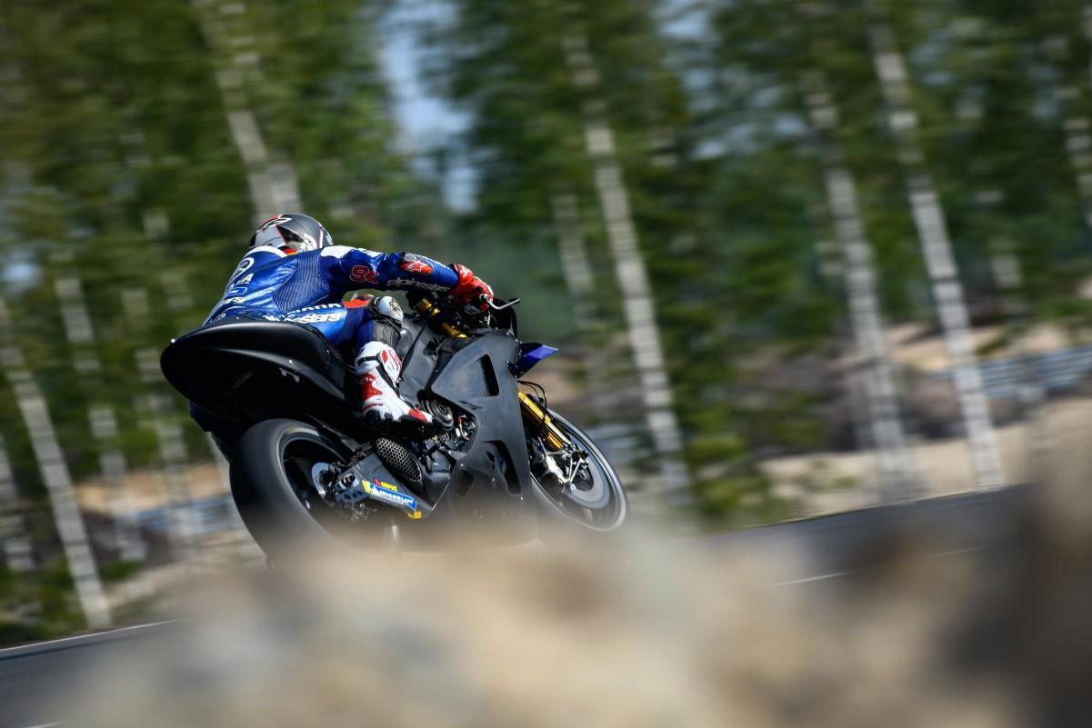 2021 MotoGP Finland Travel Packages
