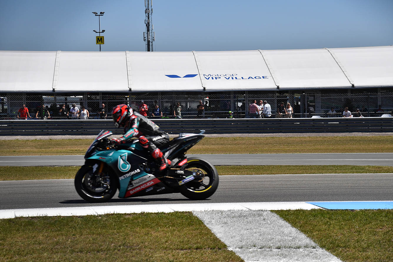 Assen MotoGP VIP Village tickets and packages