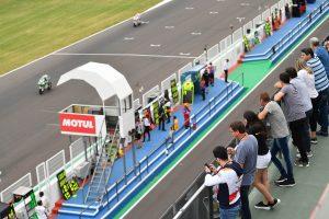 Argentina race postponed