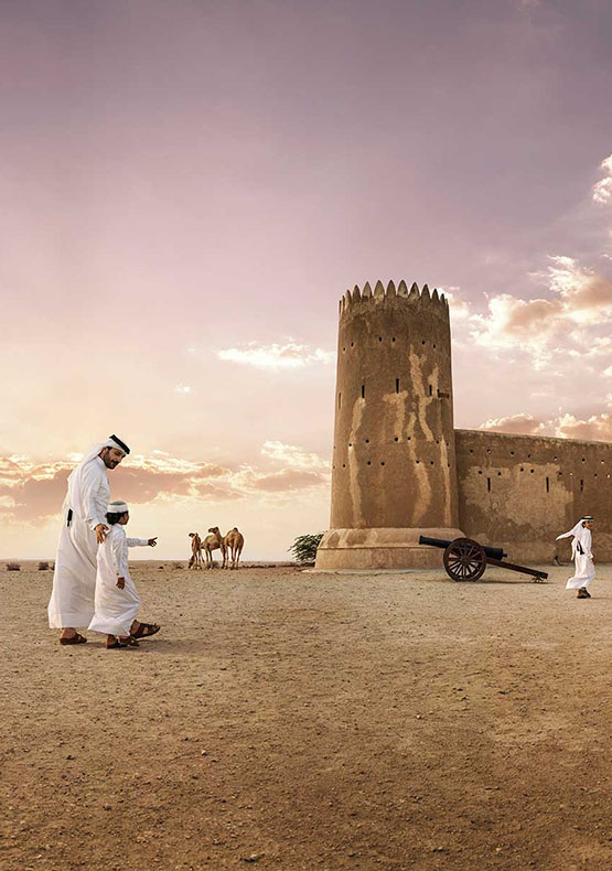Grand Prix of Qatar package pricing