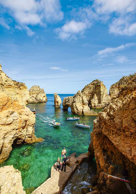 2021 MotoGP Algarve Travel Packages