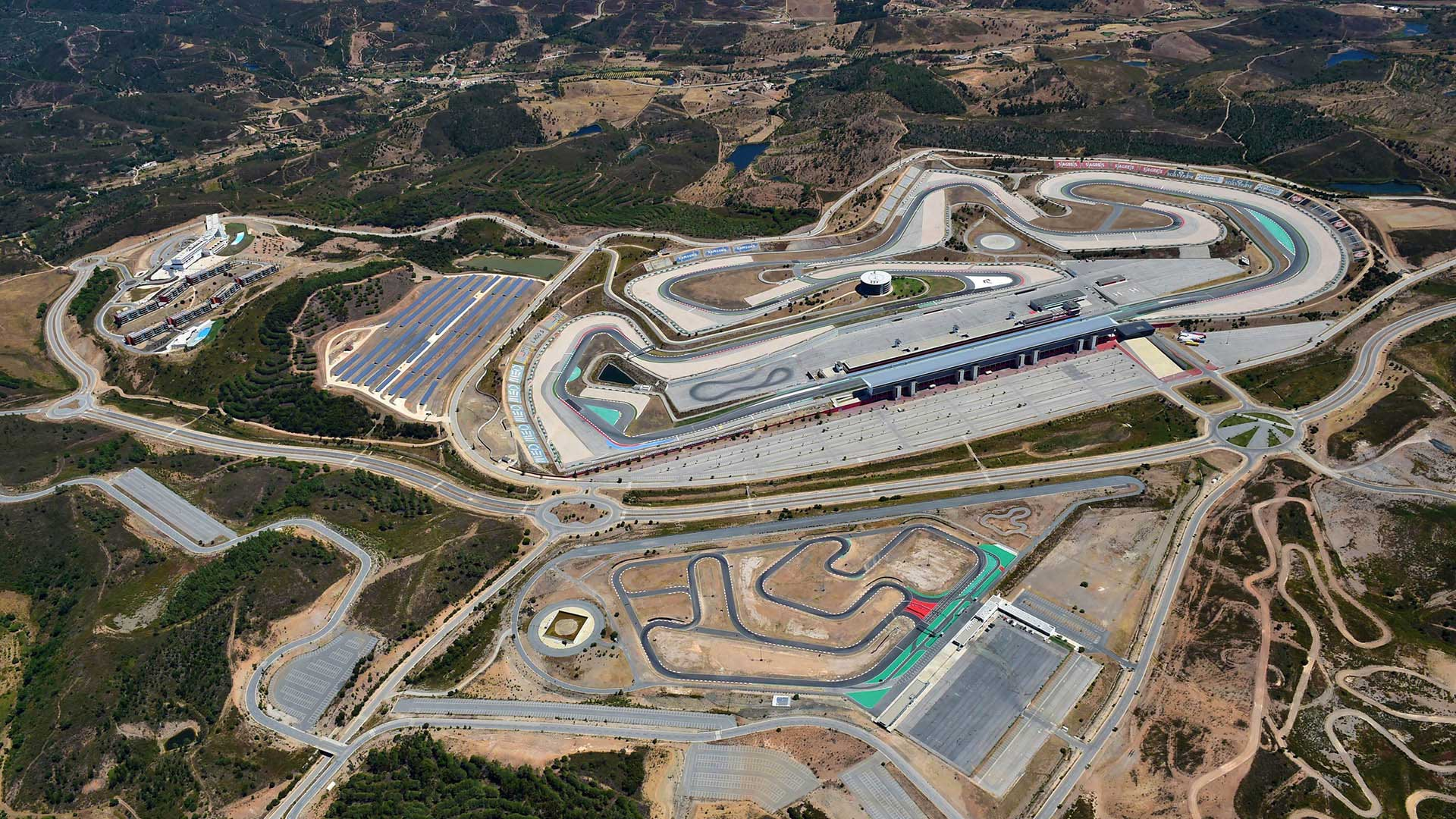2021 MotoGP Portugal Travel Packages