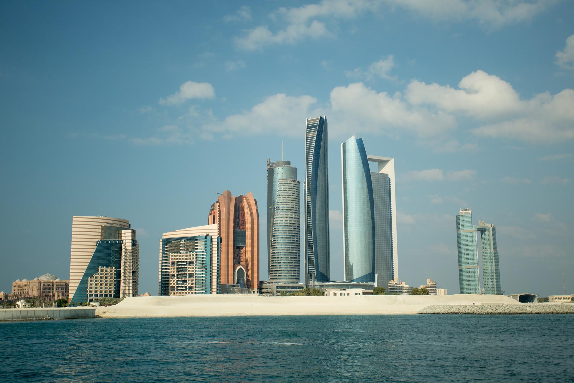 Formula 1 Abu Dhabi Grand Prix Travel Packages