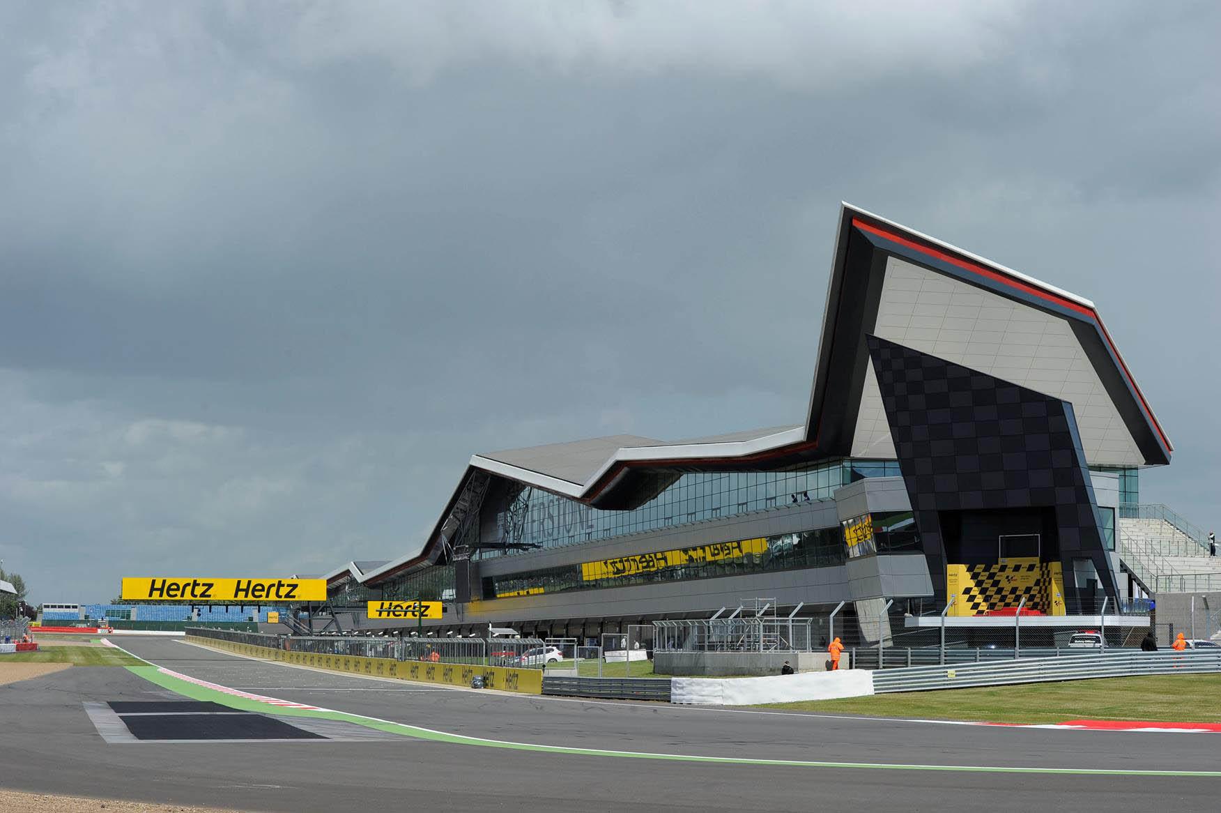 British MotoGP weekend packages