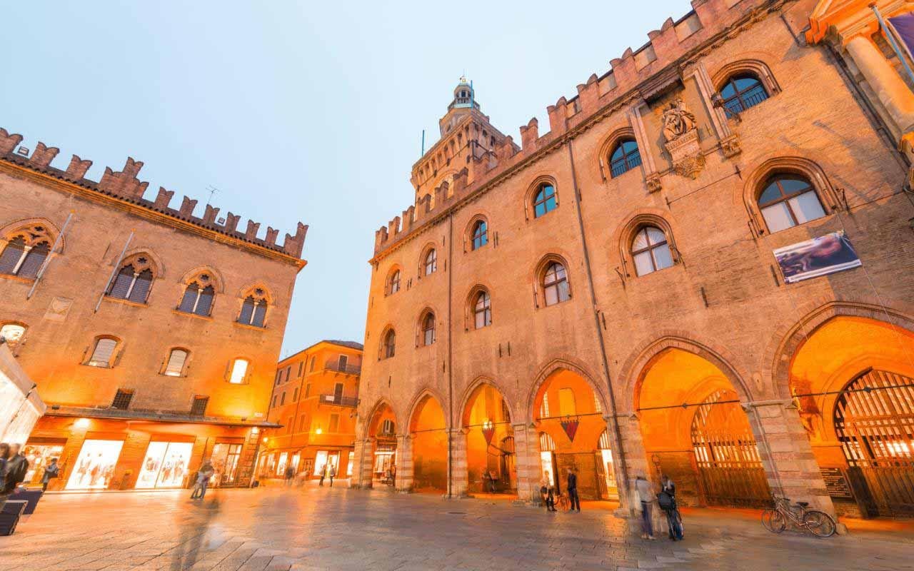 Formula 1 Grand Prix Emilia Romagna travel packages