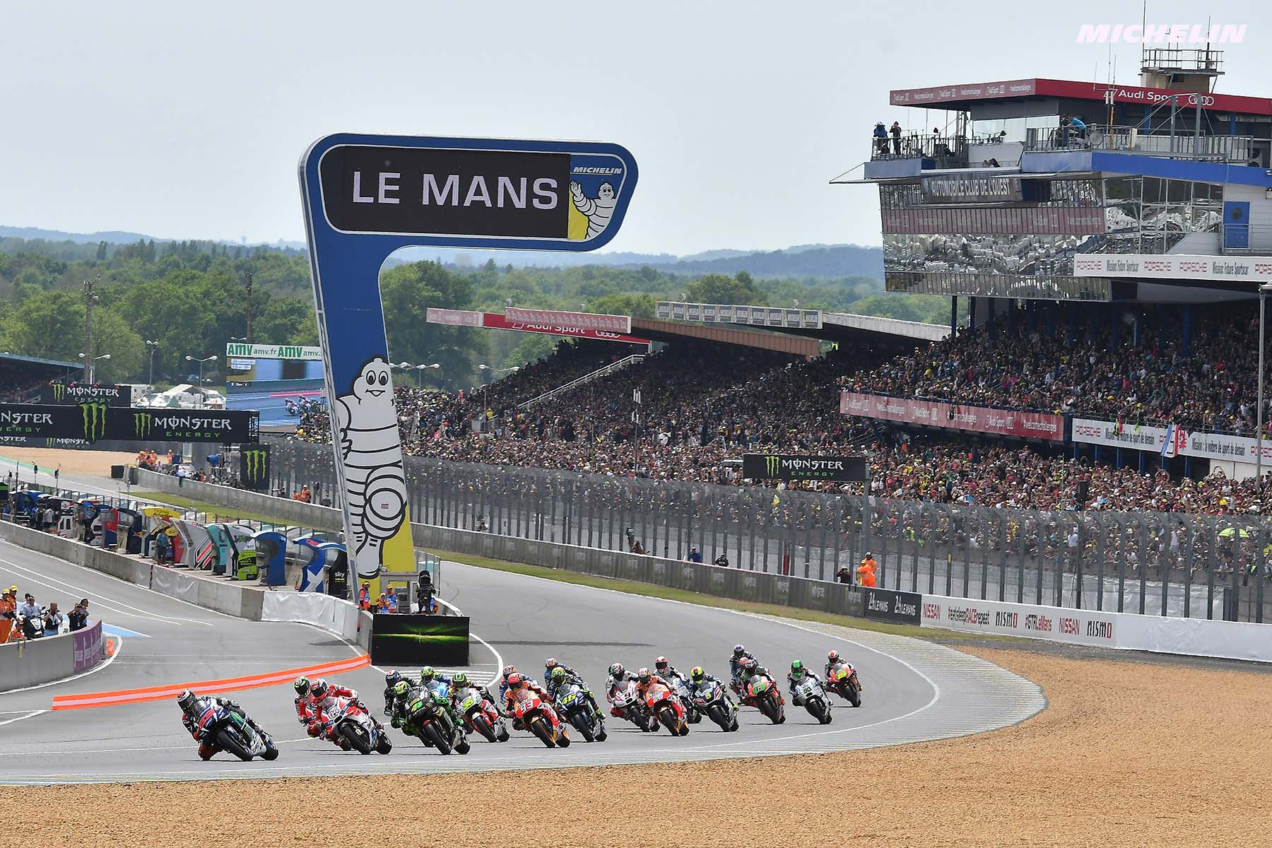 French MotoGP travel packages