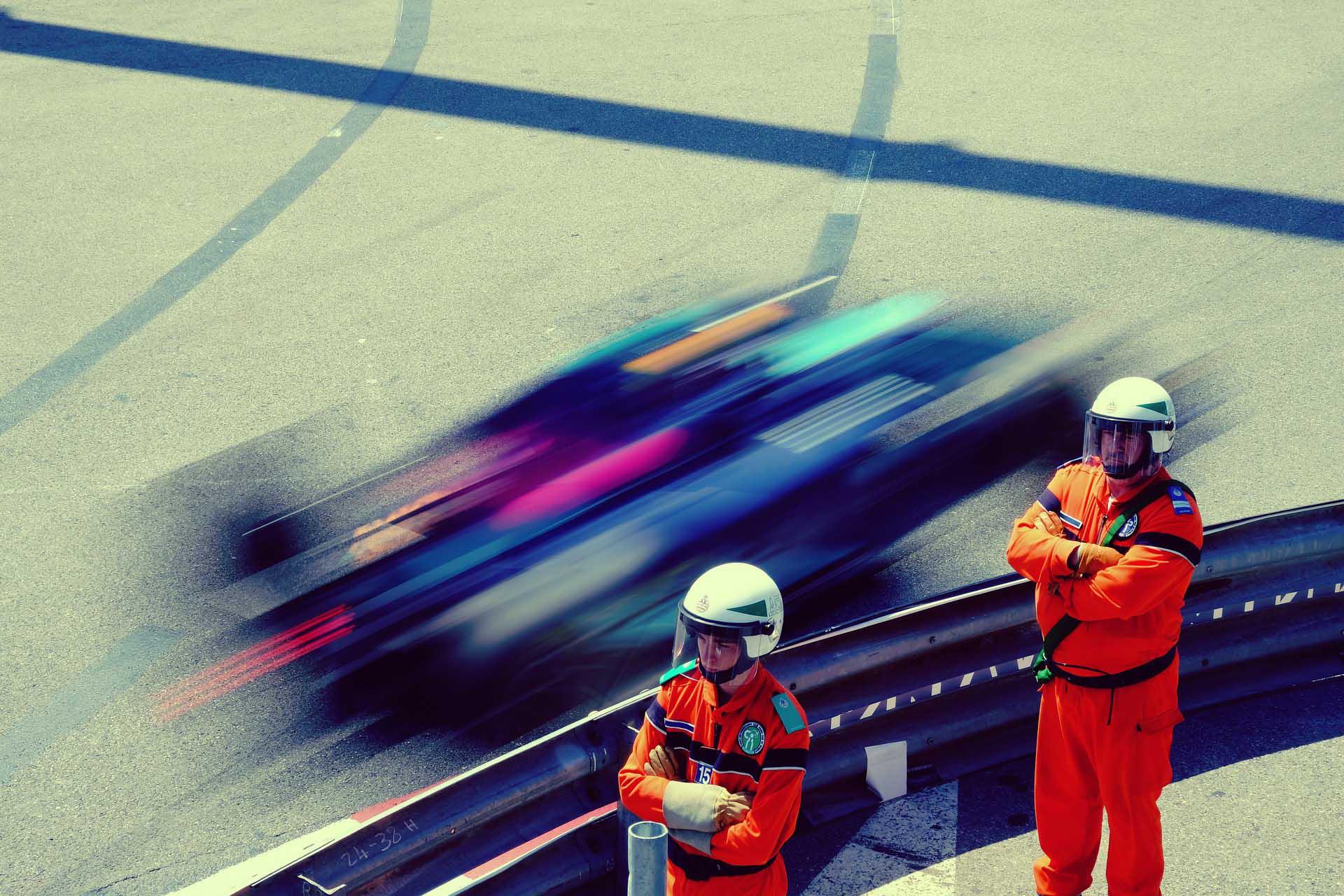 Monaco Grand Prix Travel Packages