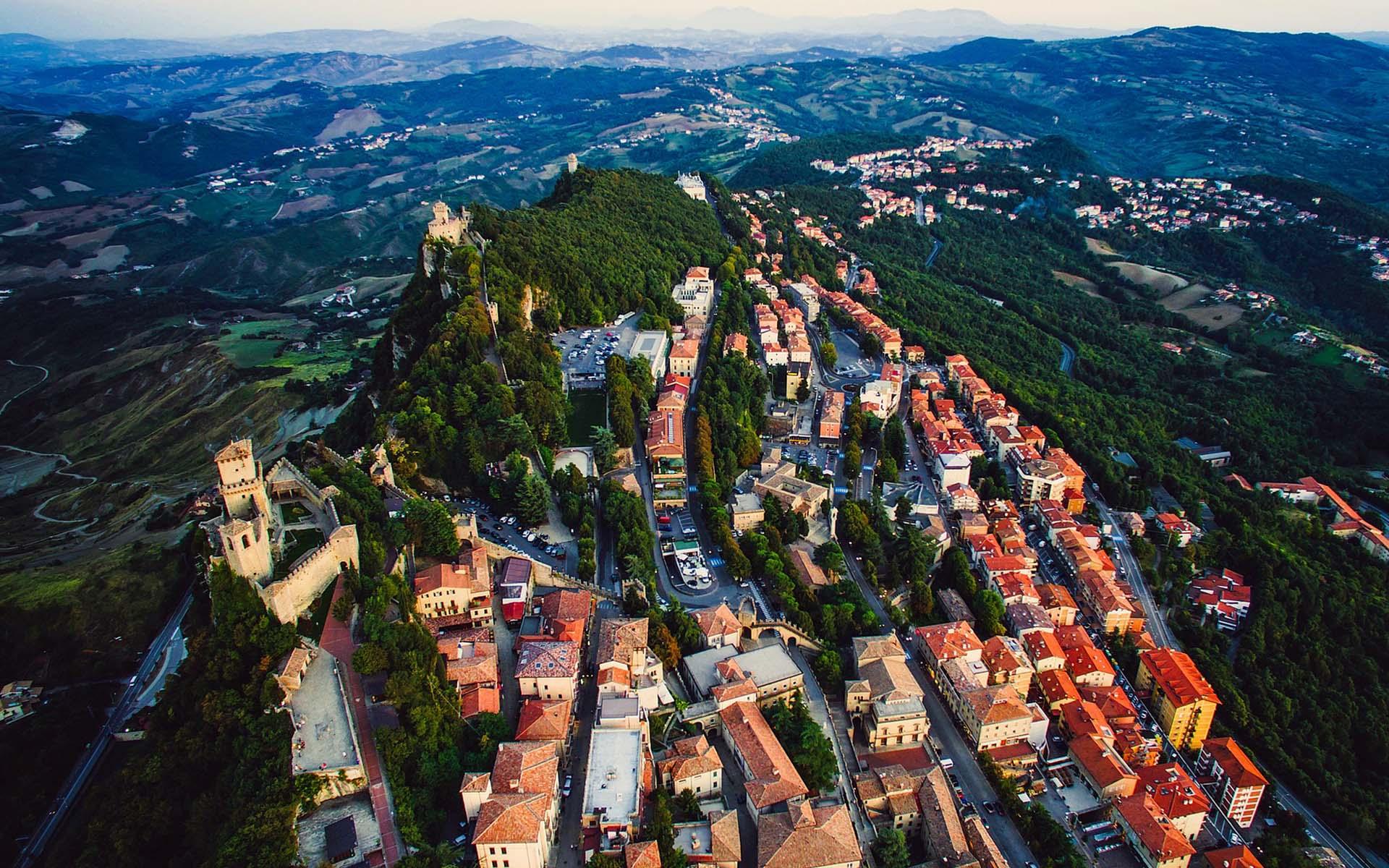 San Marino MotoGP Travel Packages
