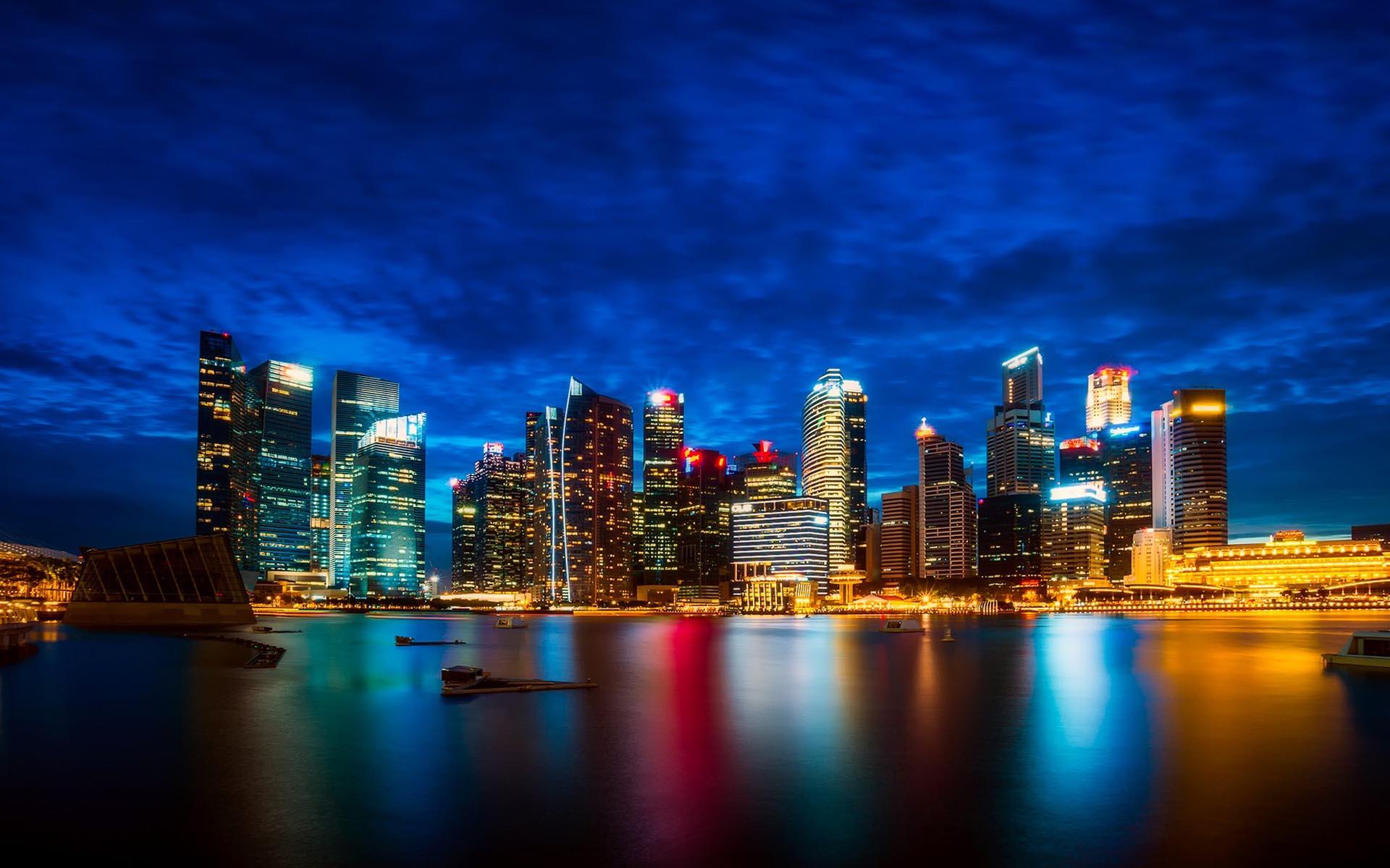 2021 FORMULA 1 SINGAPORE GRAND PRIX | Travel packages - ATOL