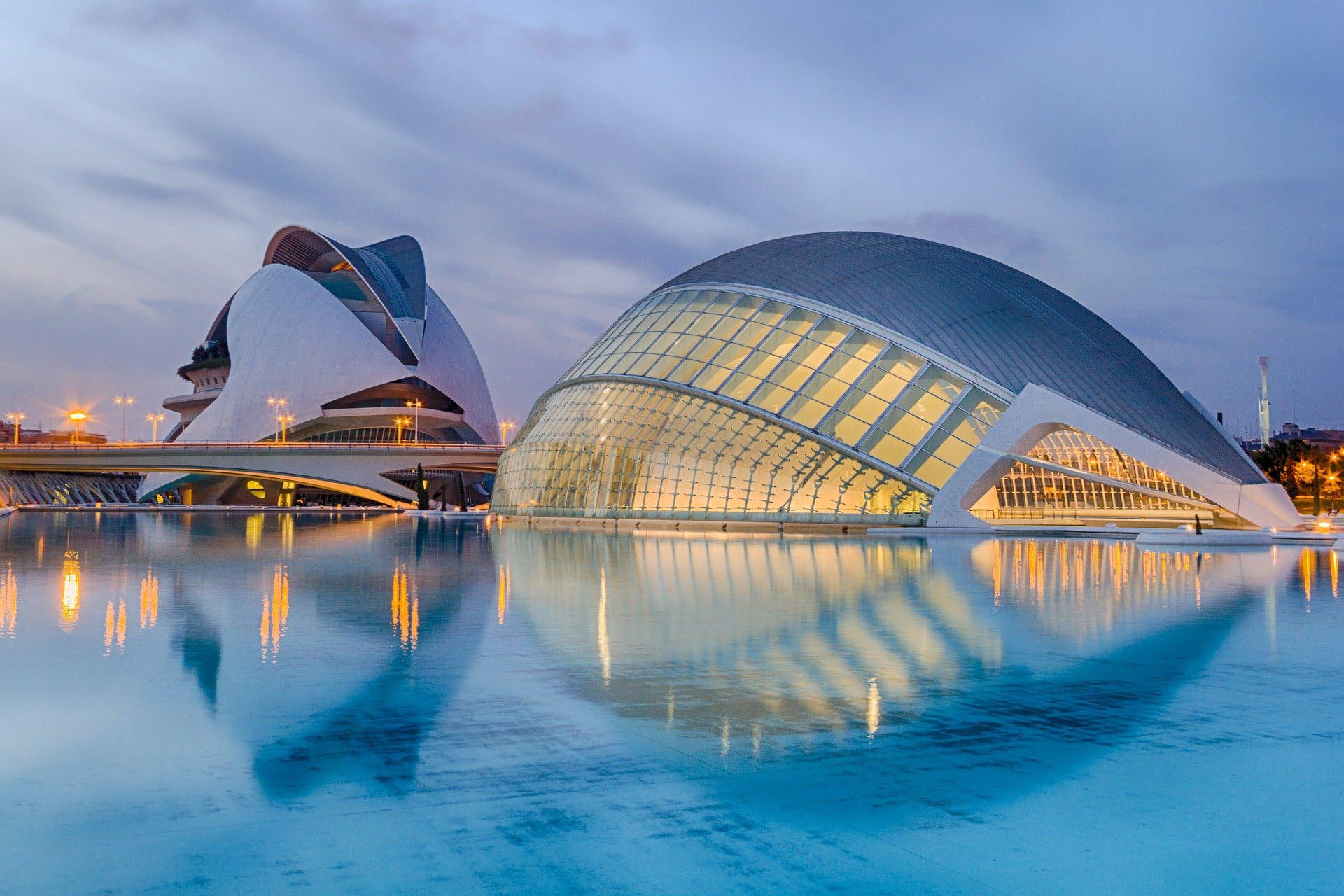 Valencia MotoGP Travel Packages