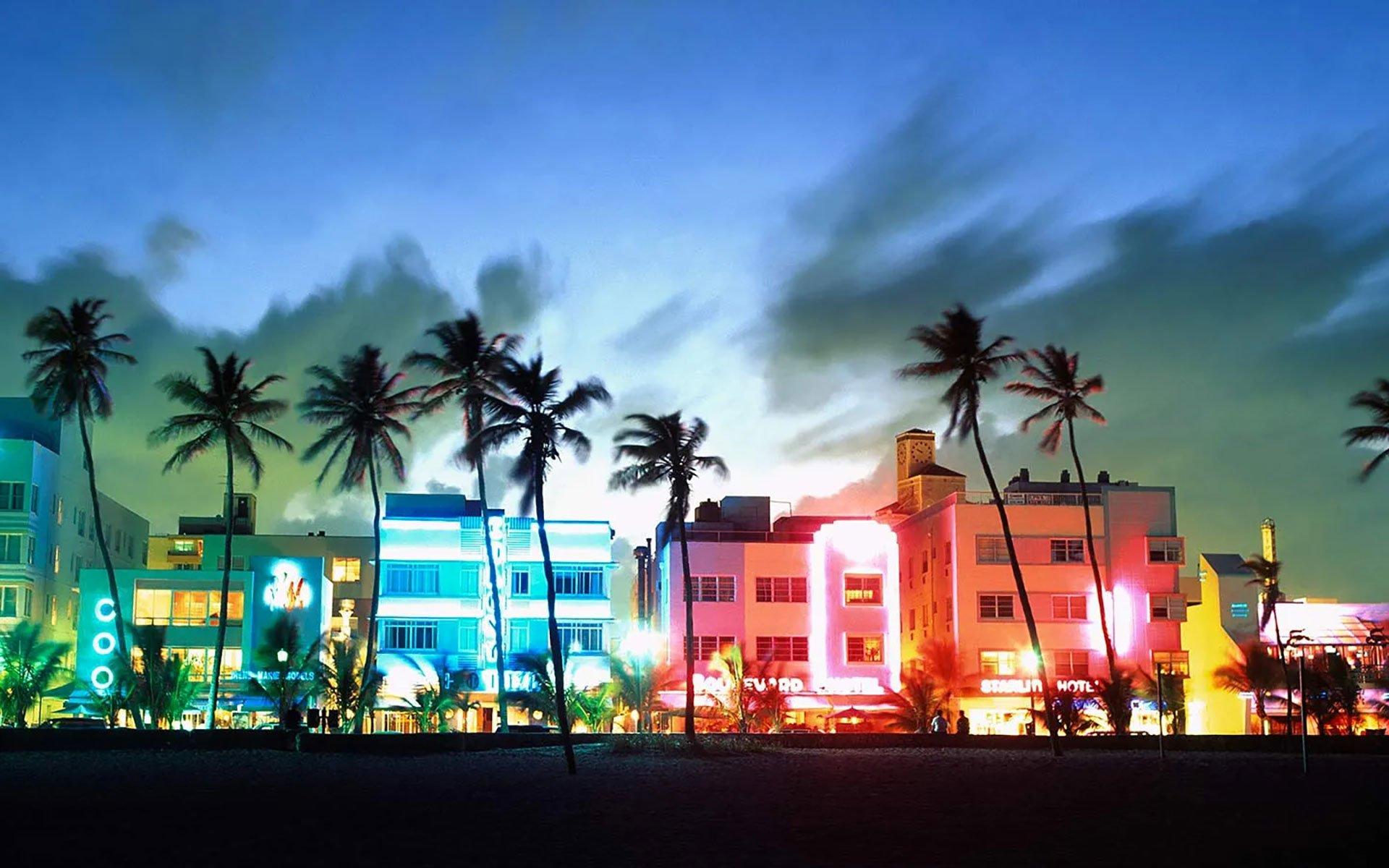 Formula 1 Miami Grand Prix travel packages