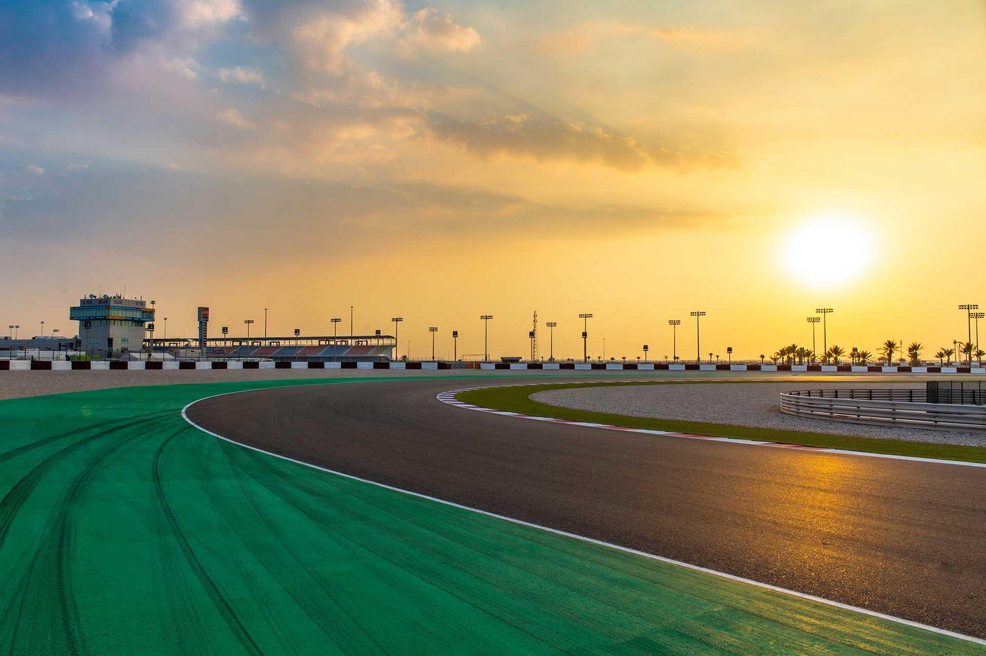 2021 Formula 1 Grand Prix of Qatar travel packages