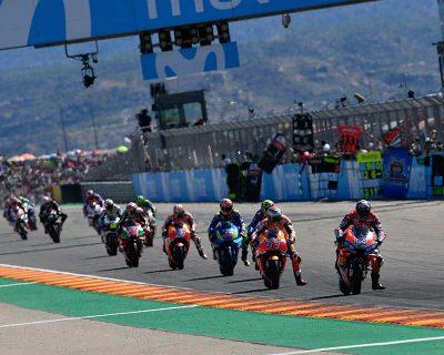 Aragon MotoGP Grand Prix Packages